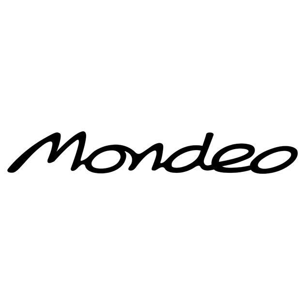 логотип ford mondeo