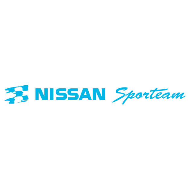 Наклейка Nissan SporTeam